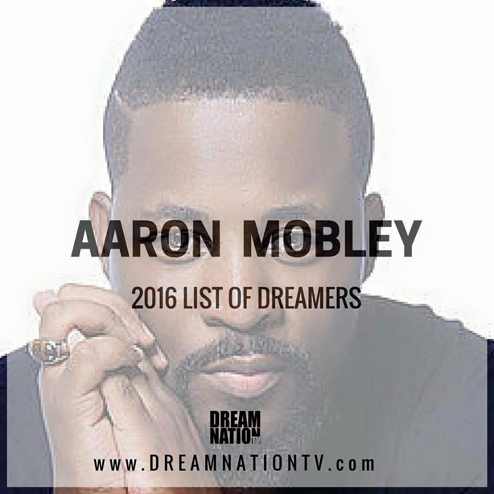2016 List of Dreamers