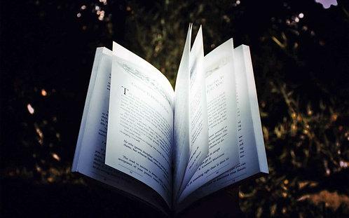 Book Interior Formatting