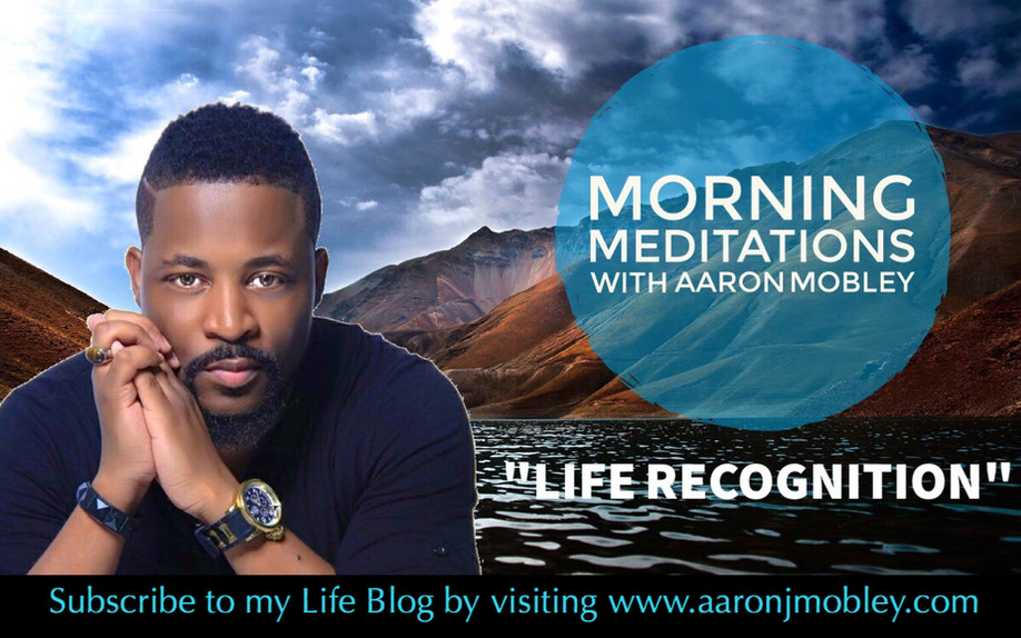 Life Recognition