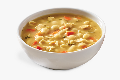 Veg Stew Soup