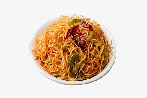 Veg Chilli Garlic Noodles