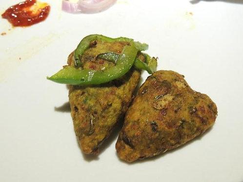 Chilli Milli Kabab
