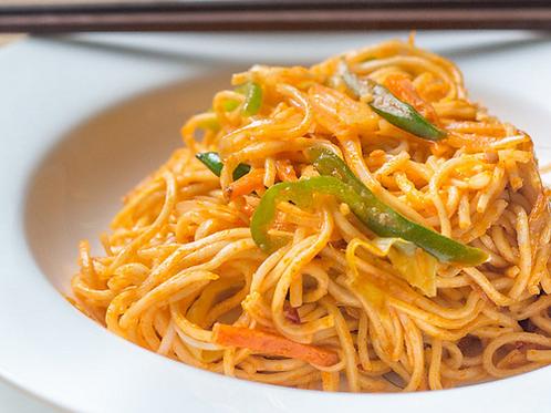 Veg Triple Noodles
