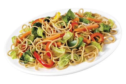 Veg Pan Fry Noodles