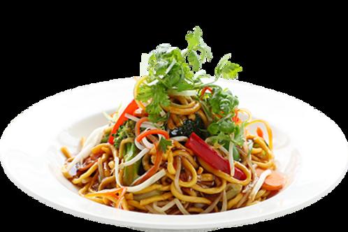 Veg Singapuri Noodles