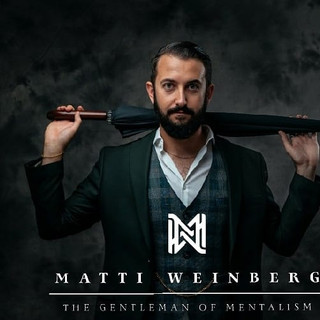 Matti Weinberg