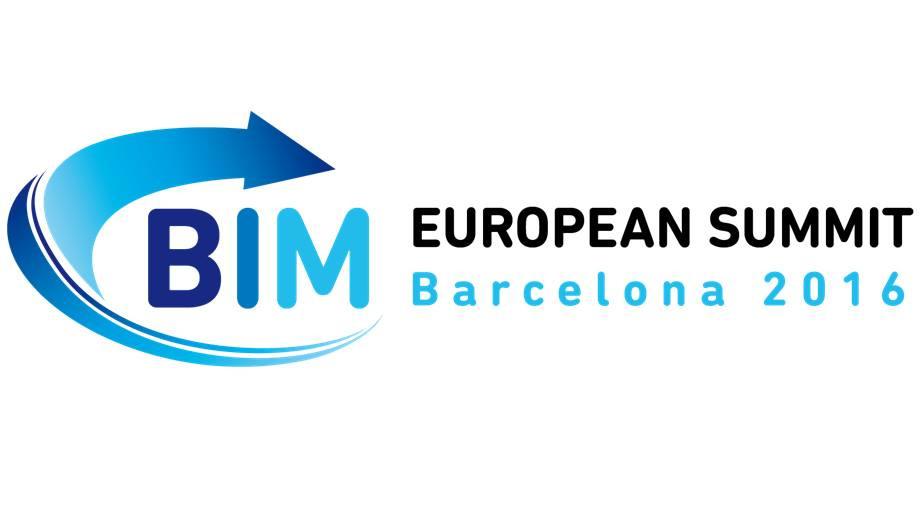 Cartel BIM EUROPEAN SUMMIT