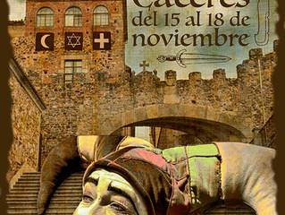 Cáceres vuelve al medievo