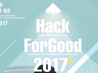 HackForGood, el maratón de Hackers en Cáceres