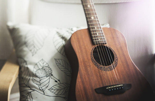 guitarra ambim música lenguaje musical c