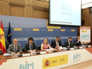 Fomento constituye la Comisión para la implantación de la metodología BIM