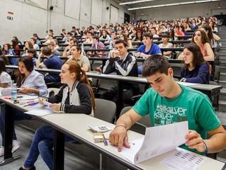 Reválidas en 4º de ESO y Bachillerato, sin efectos académicos