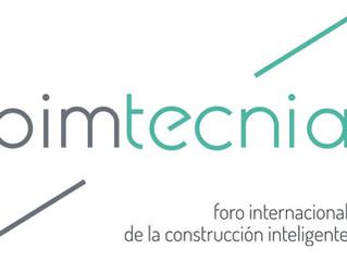 Congreso BIMTECNIA en Valladolid