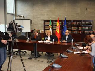 Extremadura: Primer Máster BIM gratuito en España