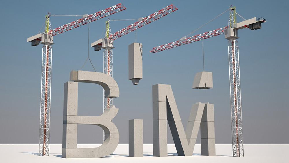 Cartel BIM