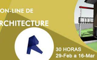 Curso avanzado de Revit Architecture