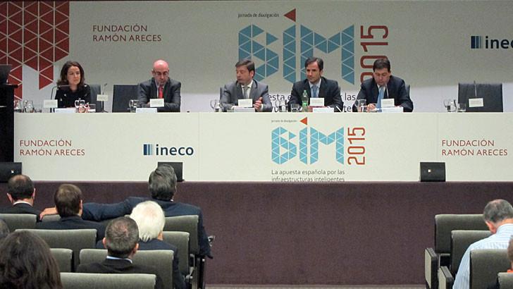 Conferencia BIM