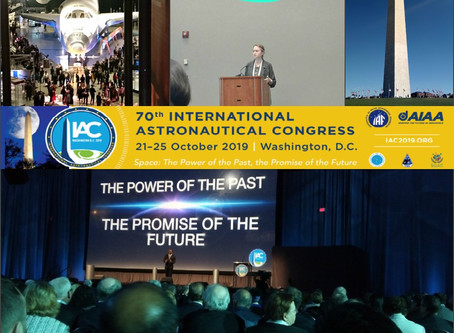 Easar at IAC 2019