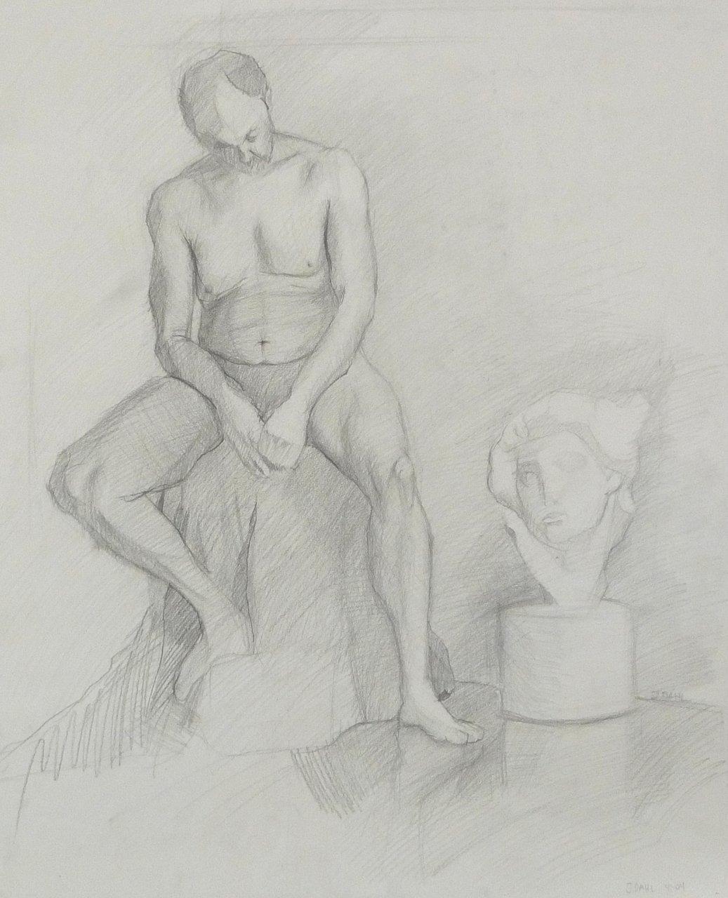 2006e.graphite on paper.18x24.JPG