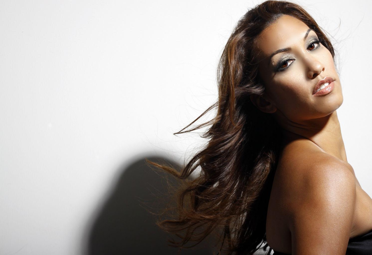 Top Makeup Artist Kecia Littman Hawaii