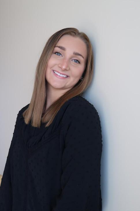 Social Media & Digital Team Director: Holly Kaneb