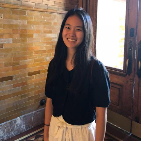 Account Manager Grasso Group: Anastasia Han