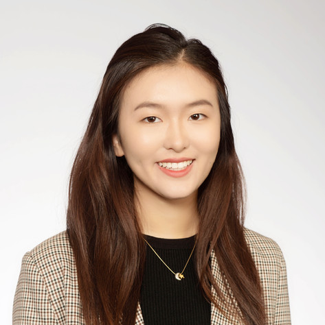 Podcast Production Manager: Nicole(Yuemeng) Chen
