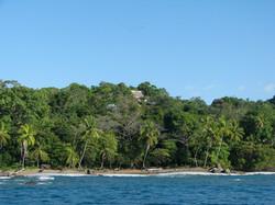 Punta Marenco View