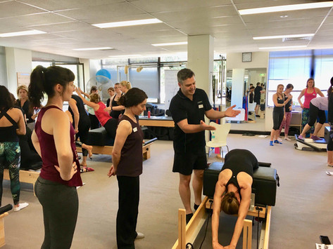 How Accredited Training Will Strengthen the Australian Pilates Industry
