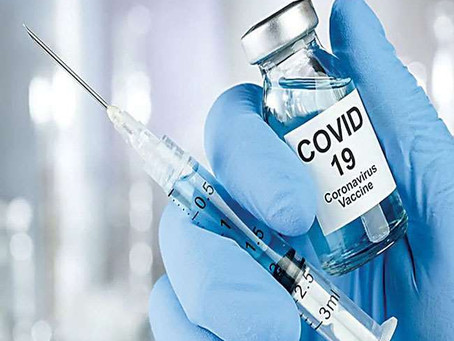 HOW TO REGISTER FOR COVID-19 VACCINATION for ABOVE 18 FROM 28th APRIL
