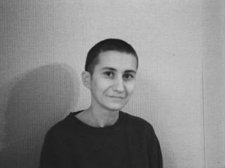 Марина Исраилова