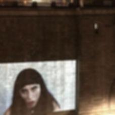 Brooklyn, Contemporary Art, Public Art, Erin Joyce, Curator, Video Art,Liss LaFleur, Nicholas Galanin, Andrew Erdos, Dylan McLaughling