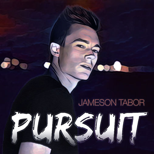 PURSUIT album art