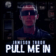 Pull Me In album art