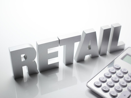 FUTURE OF RETAIL   Letter Series Summary