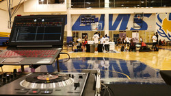 Ryerson 3x3 Basketball Tournament