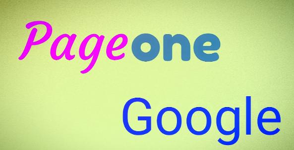 seo agency jakarta halaman satu google