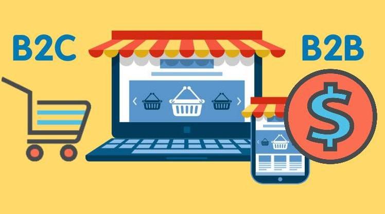 Jasa Pembuatan Website Profesional E-Commerce murah