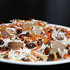 Qabili Rice