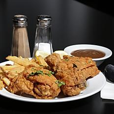 Tasty Bites Chicken