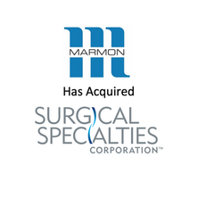 Surgical Specialties Corp of Reading, PA