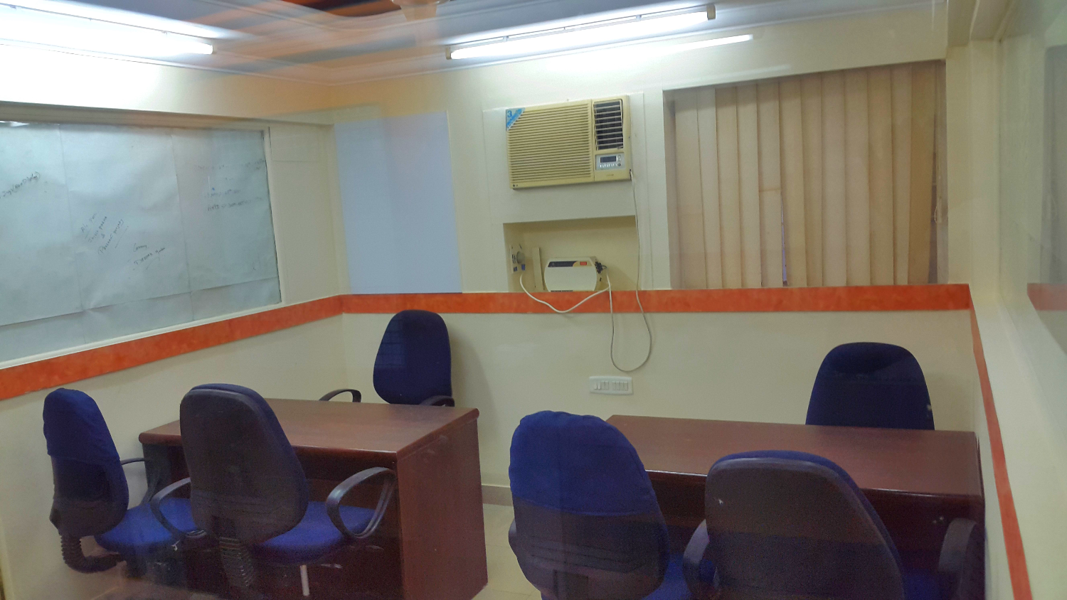 Business Center in Chennai