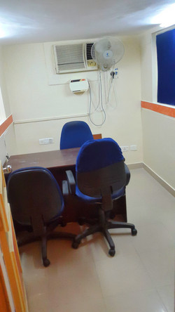 Business Centre in Chennai