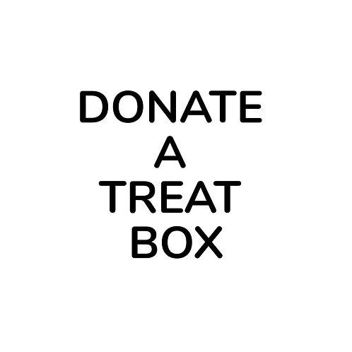 Donate a Treat Box
