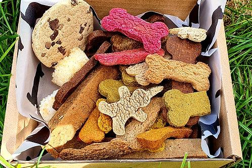 Bursting Biscuit Box
