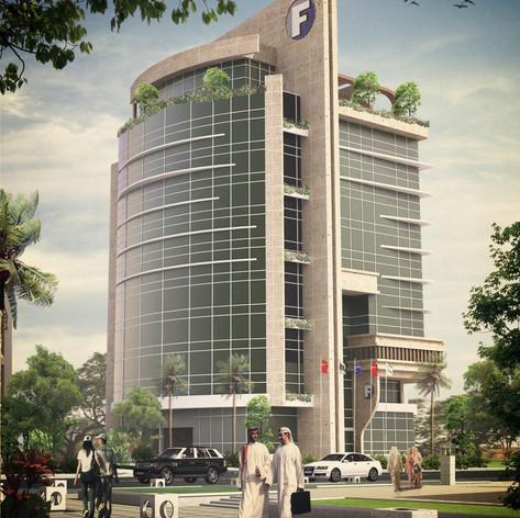 FEMCO Ofis Binası