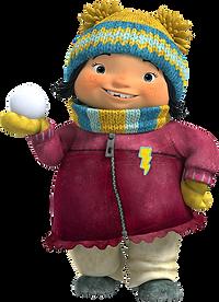Kiki - Snowsnaps