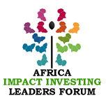 "Representatives of the U.C.E.E. at ""4TH AFRICA IMPACT INVESTING LEADERS FORUM"""