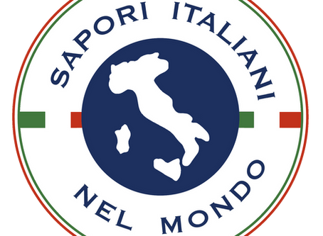 """PROJECT """" SAPORI ITALIANI NEL MONDO - ITALIAN FLAVOURS IN THE WORLD """""""