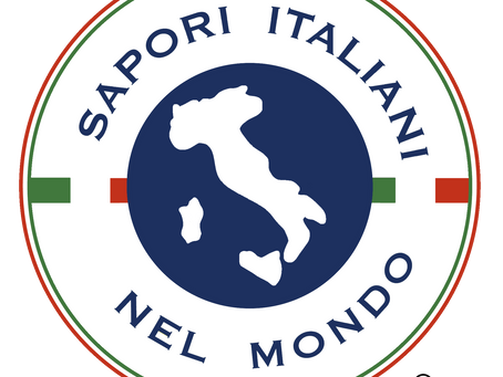"PROJECT "" SAPORI ITALIANI NEL MONDO - ITALIAN FLAVOURS IN THE WORLD """